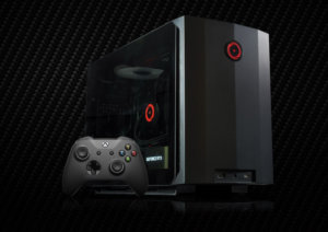 INTRODUCING THE ALL-NEW CHRONOS: The Highest Performance Ever in a Small Form Factor Desktop