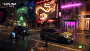 Experience Watch Dogs: Legion on PC for the Best Visual Experience