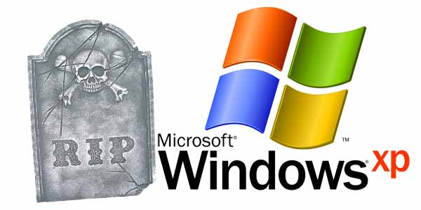What XP EOL Means for You