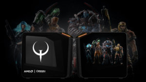 Get Ready for Quake Champions with a Special Edition PC