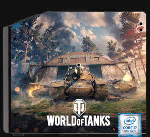Dominate the Battlefield with a World of Tanks PC