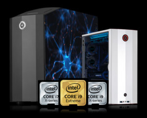 Unleash Your Creativity with the Intel X-Series