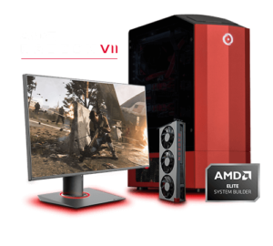 Power up Your Gaming with the Radeon VII