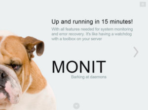 Manage and Monitor Unix Systems with Monit