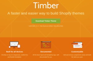 A Faster and Easier Way to Build Shopify Themes
