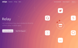 Let People Buy Your Products within other Mobile Apps