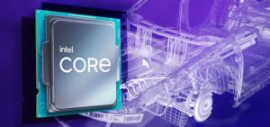 Best CPU for CAD