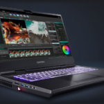 Gaming Trend Reviewed The EON17-X Gaming Laptop Powered By GeForce RTX 30 Series!